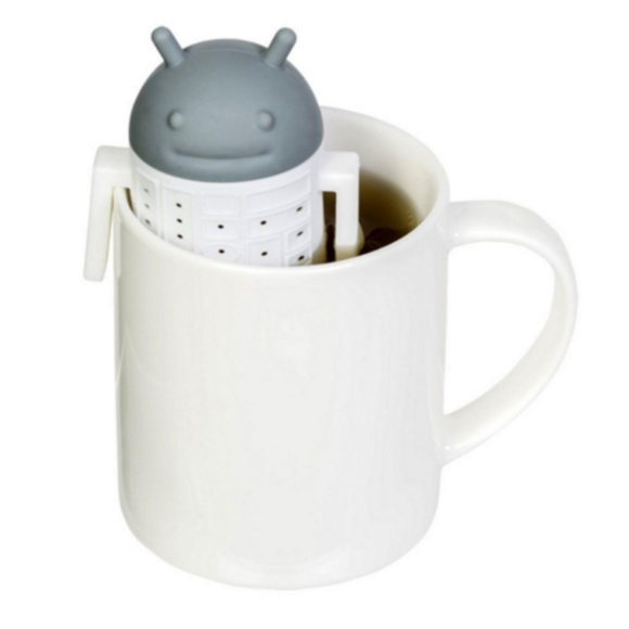 Other - T-Bot Tea Infuser